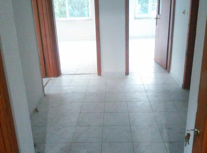 Çanakkale / Biga Satılık Daire 2+1 Ada mah. Gökkuşağı Parkı yanı Merkez 90 m2