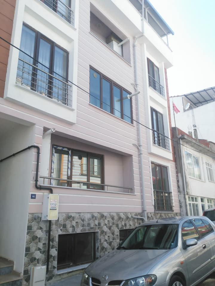 Çanakkale/Biga Şirintepe mah. Satılık Ters Dubleks Daire 4+1 140 m2