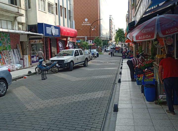 Biga Kiralık Daire 2+1 85 m2 Bayram sokak 700 TL